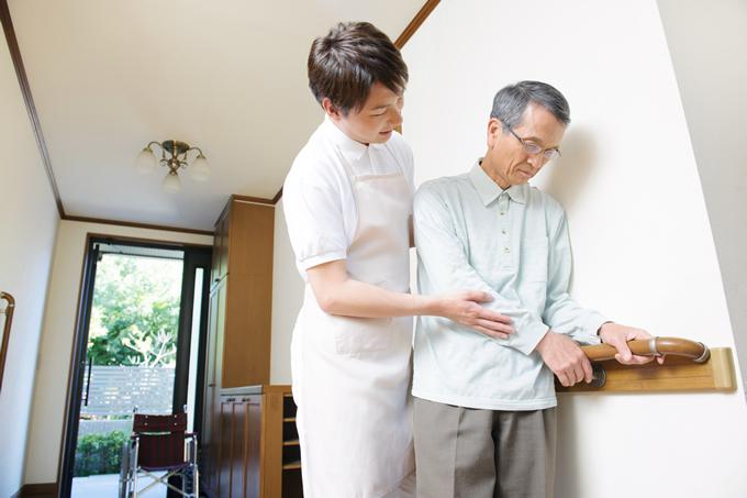 福祉用具貸与・購買、住宅改修
